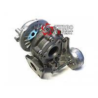 Турбина Mazda MPV II DI 136 HP VJ32, VAA10019, LW, RF5C.13.700, 2002+