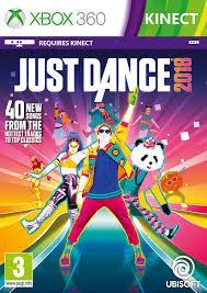 Игра для игровой консоли Xbox 360, Just Dance 2018