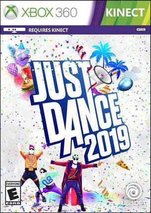 Игра для игровой консоли Xbox 360, Just Dance 2019, фото 2