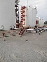Требования к качеству основных материалов и работ при строительстве резервуарных парков и резервуаров стальных