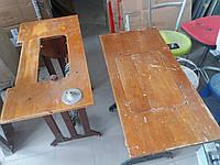 Станины промышленные для швейных машин б/у