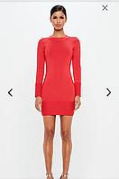 Распродажа! Missguided р. XS/42 Бандажное платье премиум линейки