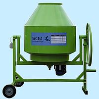 Бетономешалка СКИФ БСМ 320 (320 л)