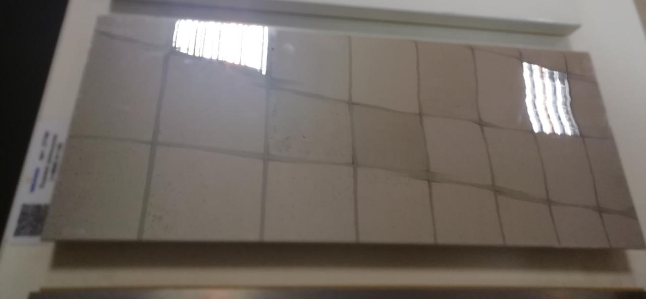 Кухонный цоколь зеркальный хром VOLPATO L = 4000 H = 100