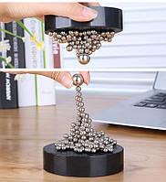 Металлические шарики на магнитном основании, конструктор головоломка