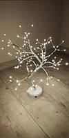 Ночной светильник дерево, декоративный ночник 108 светодиодов