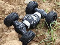 Машинка вездеход на радиоуправлении Twist desert, внедорожник багги полный привод, р/у игрушки