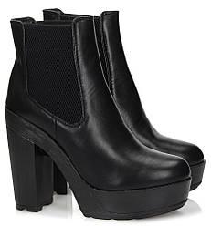 Женские ботинки NIA