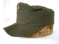 Летние мужские головные уборы для охотников Кепи полевое