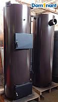 Твердотопливный котел КТ-Люкс 40 кВт длительного горения