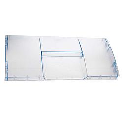 Панель 385х180мм ящика морозильной камеры Beko 4312610900