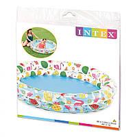 Детский надувной бассейн Intex 59421