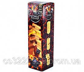 Развивающая настольная игра EXTREME TOWER XTW-01