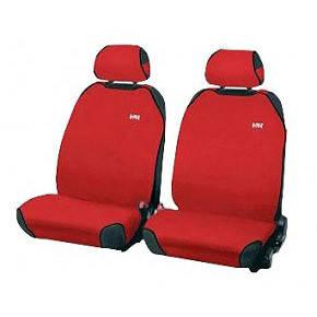 Накидки для автомобильных сидений Hadar Rosen PERFECT Красный 21090, фото 2