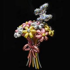 Квіти з кульок