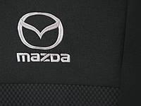 Чехлы фирм Элегант для Mazda (Мазда).