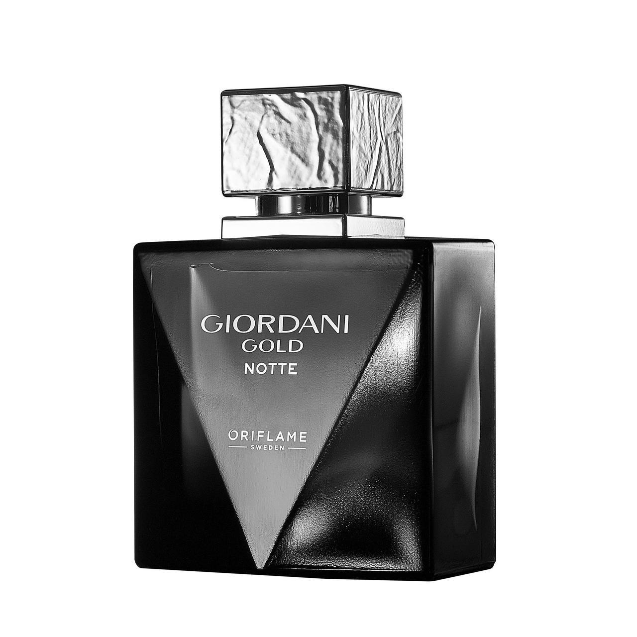 Туалетная вода Giordani Gold Notte Oriflame