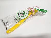 Щётка для посуды Zambak Plastik, желтая