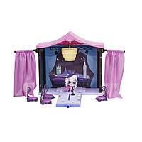 Игровой набор Littlest Pet Shop Стильный подиум для показа мод Hasbro Литл Пет Шоп