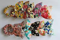 Резинка-солоха (цветы)