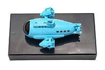 Подводная лодка на радиоуправлении GWT 3255 (синий), фото 3