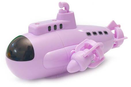 Подводная лодка на радиоуправлении GWT 3255 (фиолетовый), фото 2