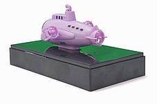 Подводная лодка на радиоуправлении GWT 3255 (фиолетовый), фото 3