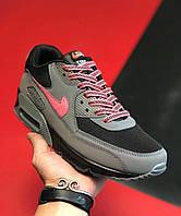 Кроссовки Nike Air Mx 90 Ultra  Essential лицензия