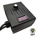 Регулятор мощности нагрева 5 кВт, тэн 3 кВт., фото 2
