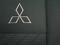 Чехлы фирм ЕМС Элегант для Mitsubishi (Мицубиси)