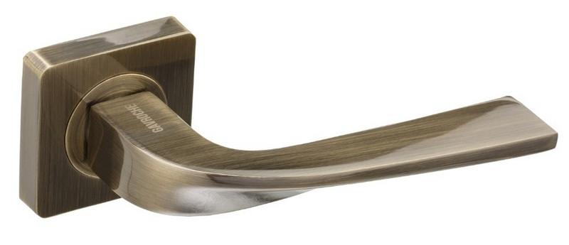 Дверные ручки Gavroche SAMARIUM AB бронза