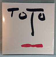 CD диск Toto - Turn Back