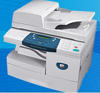 Заправка картриджа для Xerox WorkCentre M20