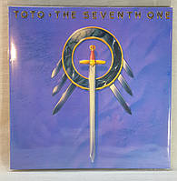 CD диск Toto - The Seventh One
