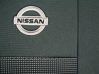Чехлы фирм ЕМС Элегант для Nissan (Ниссан)