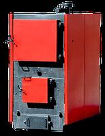 Eurotherm A100 DS твердотопливный котел