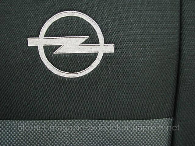 Чехлы фирм ЕМС Элегант для Opel (Опель)