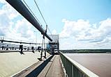 Реконструкция моста Хамбер / Англия, фото 3
