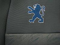 Чехлы фирм ЕМС Элегант для Peugeot (Пежо)