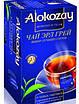 Чорний чай ALOKOZAY 50 пакетиків, фото 3