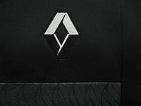 Чехлы фирм ЕМС Элегант для Renault (Рено)