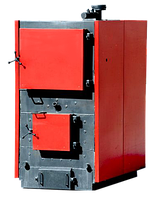 Eurotherm A250 DS твердотопливный котел