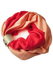 Стильний кашеміровий шарф Мілан