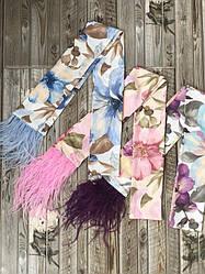 Твилли, шарфик-краватка, шарф-стрічка My Scarf