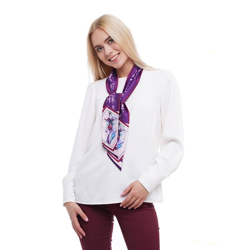 Твилли, шарфик-краватка