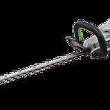 Бесщёточный триммер EGO Power+ 56V HT2410 Е (кусторез) в комплекте с аккум. 2,5А (140 Вт.ч), фото 3