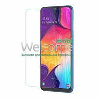Стекло Samsung A505 (2019) Galaxy A50 (0.3 мм, 2.5D, с олеофобным покрытием)