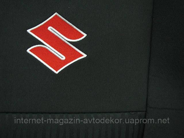 Чехлы фирм ЕМС Элегант для Suzuki (Сузуки)
