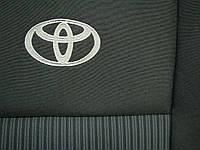 Чехлы фирм ЕМС Элегант для Toyota (Тойота)