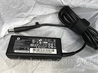 Блок питания для ноутбука HP 18.5V 3.5A 65W 7.4*5.0 pin оригінал бу